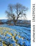 Yorkshire Scenic Landscape At...