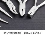 equipment and dental...   Shutterstock . vector #1562711467