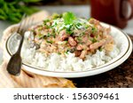 Pork Stroganoff With Sour Crea...