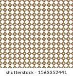seamless vector pattern.... | Shutterstock .eps vector #1563352441