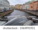 Saint Petersburg Winter...