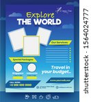 explore the world template or...