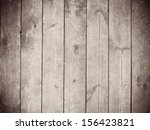 wood texture for your... | Shutterstock . vector #156423821