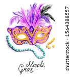 Mardi Gras Celebration Carniva...