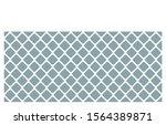 modern seamless pattern vector... | Shutterstock .eps vector #1564389871