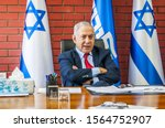 Tel Aviv  Israel. August 14 ...