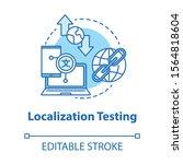 localization testing turquoise...