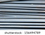 Reinforce Steel Iron Rod