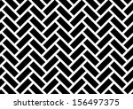 abstract parquet background.... | Shutterstock .eps vector #156497375