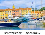 Saint Tropez In France
