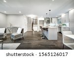 Renovated Luxury Canadian House ...