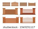 vector illustration of house...   Shutterstock .eps vector #1565251117