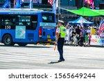 Seoul  South Korea   Aug 2019 ...