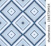 Striped Diagonal Rectangle...
