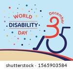 calendar for each day on... | Shutterstock .eps vector #1565903584