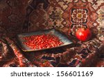 Still Life Of Armenian...