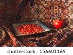 Still Life Of Armenian...