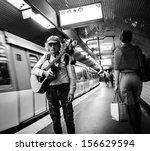 Paris   Sept 22  Musician With...