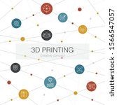 3d printing trendy web template ...