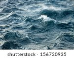 Stormy Waves