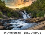 Beautiful Waterfall  Bakers...