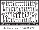 antique and old fashioned style ...   Shutterstock .eps vector #1567329721