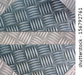 old dirty metal sheet for... | Shutterstock . vector #156792761