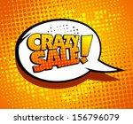 Crazy Sale Bubble Talk In Pop...
