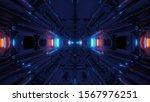 Futuristix Sci Fi Alien Space...