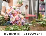 European Floral Shop Concept....