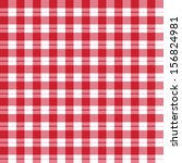 Seamless Pattern Red Tartan...
