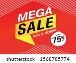 sale and special offer tag ... | Shutterstock .eps vector #1568785774