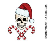 Vector Character   Christmas...