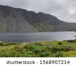 Wast Water In Lake District...