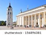 Vilnius  Lithuania  September ...
