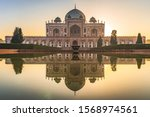 Humayun\'s Tomb Of Mughal...