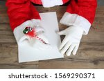Santa Claus Christmas. Santa...
