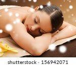 health and beauty concept  ... | Shutterstock . vector #156942071