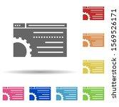 web browser  gear  blog...