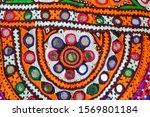 Rajeshthan India  Embroidery...