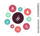 phishing infographic 10 steps...