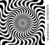 Twist, Twirl, Spiral, Whirlpool, Optical Illusion, hypnosis, subconscious, hypnotherapy vector illustration (background) #1