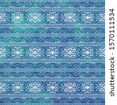 abstract texture repeat modern...   Shutterstock . vector #1570111534
