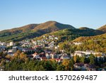 panoramic view of lazarevsky... | Shutterstock . vector #1570269487