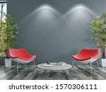large luxury modern bright... | Shutterstock . vector #1570306111