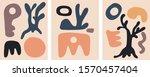 set of nordic design template... | Shutterstock .eps vector #1570457404