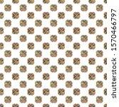 seamless vector pattern.... | Shutterstock .eps vector #1570466797