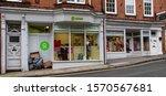 guildford  united kingdom  ... | Shutterstock . vector #1570567681