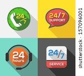 customer service 24 hours...