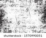 scratched grunge urban... | Shutterstock .eps vector #1570990051
